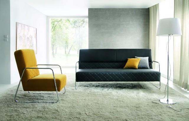 Meble FlaxoKolekcja mebli wypoczynkowych Flaxo nagrodzona w kategorii Przestrzeń salonu