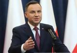Andrzej Duda: W Polsce nie ma miejsca na gloryfikowanie Adolfa Hitlera. Działalność Dumy i Nowoczesności powinna być tępioma