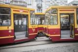 Jest decyzja związkowców ws. strajku generalnego w MPK Łódź.  Czy i kiedy staną autobusy i tramwaje w Łodzi? Strajk w MPK Łódź 4.05.2020