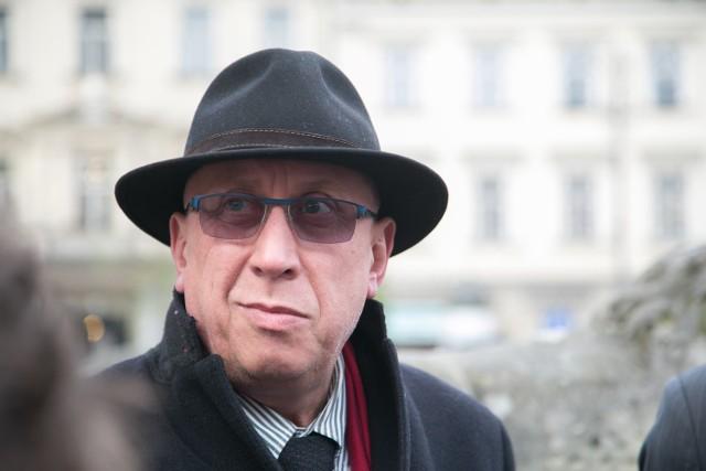 Marek Lasota: - Dzięki IPN-owi w wielu tygodnikach i dziennikach ukazują się dodatki historyczne