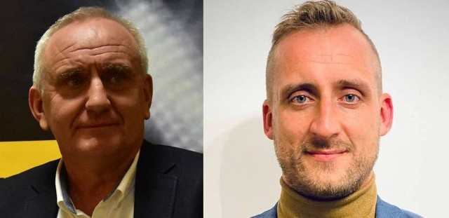 Mirosław Malinowski i Łukasz Korus powalczą o funkcję prezesa Świętokrzyskiego Związku Piłki Nożnej.