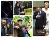 Najlepsze polityczne zdjęcia roku fotoreporterów Polska Press. Taki był 2020! Zobacz galerię zdjęć!