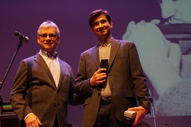 Nagroda Ery Jazzu dla Kacpra Smolińskiego