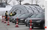 Niemcy planują obowiązkowe testy na obecność koronawirusa dla wszystkich wjeżdżających do kraju