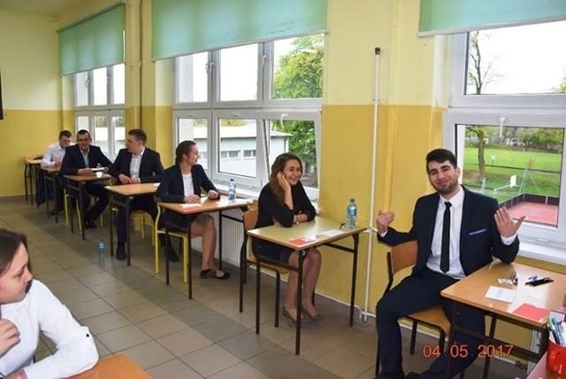 Wyniki matur sprawiły, że Zespół Szkół nr 1 w Rypinie znalazł się w gronie 7 szkół podlegających pod delegaturę kuratorium we Włocławku z najlepszą zdawalnością.