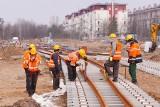 Tramwaj na Naramowice: Od soboty, 20 marca w stronę ulicy Naramowickiej pojedziemy nową łącznicą ulicy Dworskiej