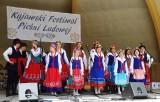Gniewkowianie, Kłopocianki i Złotniczanki wyśpiewali główne nagrody na Kujawskim Festiwalu Pieśni Ludowej