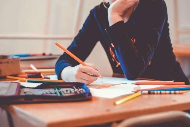 Uczniowie wrócili do nauki. Na razie lekcje odbywają się w trybie stacjonarnym. Niestety po prawie roku nauki przez internet wielu uczniów ma spore zaległości, a programy są bezlitosne i na lekcjach nie ma czasu na powtórki. Uczniowie muszą przyswoić program, bo na koniec szkoły czekają ich egzaminy. Często niestety trzeba sięgnąć po pomoc korepetytorów. Sprawdzamy, ile trzeba zapłacić za pomoc w lekcjach.  Szczegóły na kolejnych zdjęciach >>>