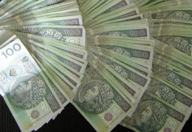 w drugiej części Listy Płac zarobki z przedziału 3001-10.000 złotych.