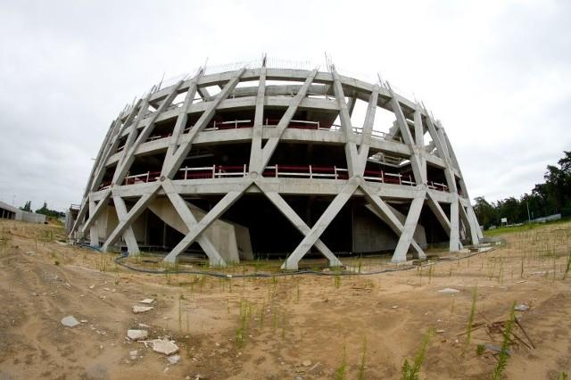 Spółka zbuduje stadion miejski