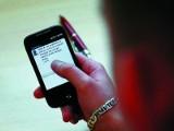 Stalking: Nękanie przez sms. Groził jej śmiercią.