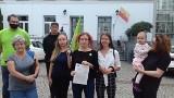 Patria Zieloni walczy o poprawę sytuacji bezdomnych psów w Łodzi i zmianę funkcjonowania schroniska przy ul. Marmurowej