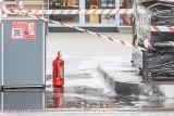 Zmarł 22-latek, który podpalił się w Gdańsku. Podejrzewano go o związek z zabójstwem 56-latka z Kościerzyny. Znana jest jego tożsamość