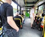 W tramwaju jak w saunie - klimatyzacja tylko w Tramino