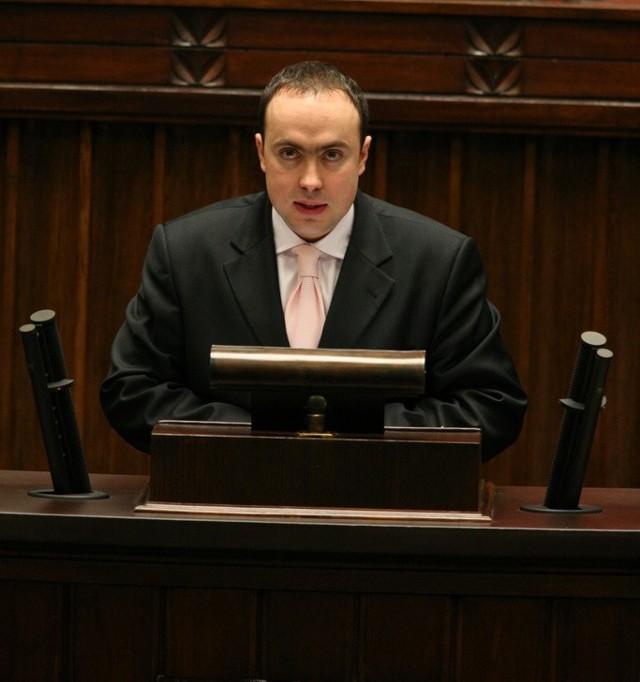 Zdaniem posła Maksa Kraczkowskiego politycy powinni zachęcać Polaków do udziału w wyborach, każdych wyborach, a nie ich zniechęcać