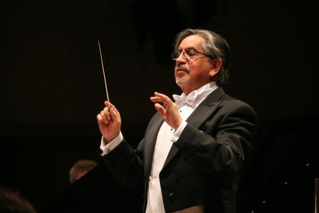 Orkiestrę Sinfonia Baltica poprowadzi Ruben Silva
