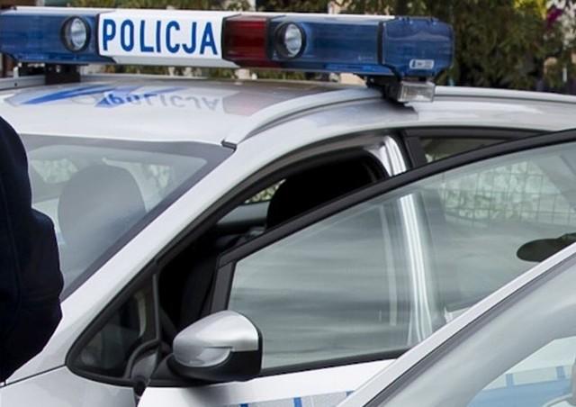 Policjanci przeanalizowali zabezpieczony w tej sprawie materiał, m.in. dokonali dokładnego przeglądu zapisów monitoringu.