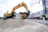 Wielkie maszyny budowlane zobaczymy w Kielcach! Targi AUTOSTRADA, ROTRA i MASZBUD
