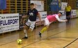 Futsal | 1 liga. Heiro Rzeszów zremisowało z AZS-em UMCS Lublin na własne życzenie