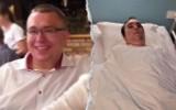 Jakub Znojek chciał powstrzymać pijanego kierowcę. Teraz potrzebuje pomocy w walce o powrót do zdrowia!