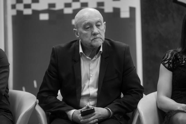 Andrzej Gmitruk nie żyje. Trener polskich bokserów zginął w pożarze