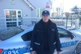 28-latek z Cybinki był poszukiwany przez sąd. Zatrzymał go dzielnicowy