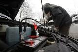 Stan techniczny samochodu. Koszty wymiany tego elementu zimą mogą być wyższe