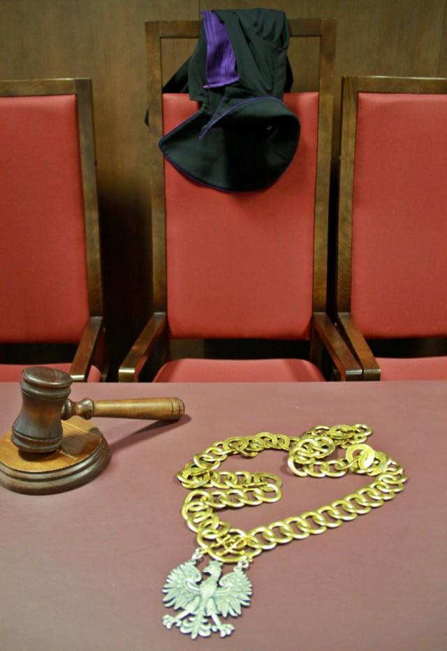 Z rekomendacji nowej Krajowej Rady Sądownictwa w okręgu lubelskim zostało do tej pory powołanych 22 sędziów