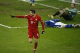 """Bayern Monachium - Hoffenheim 30.01.2021 r. """"Lewy"""" z golem i asystą. Gdzie oglądać transmisję TV i stream? Wynik meczu, online, relacja"""