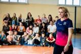 Znani sportowcy spotkali się z uczniami w Bydgoszczy [galeria]