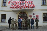 Żołnierze amerykańscy z Żagania gościli w Sulechowie. Co miała na celu ich wizyta?