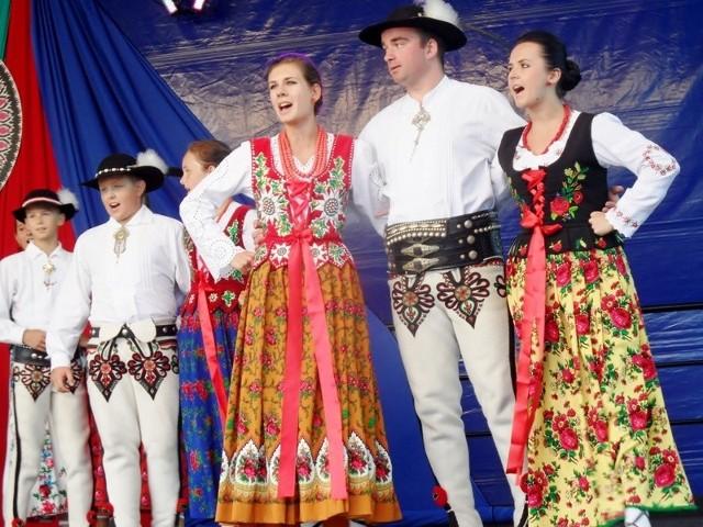 XVI Dni Europejskiej Kultury Ludowej