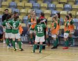 Futsal kobiet. Plon Błotnica Strzelecka z dwiema wygranymi, rezerwy Rolnika Głogówek z jedną