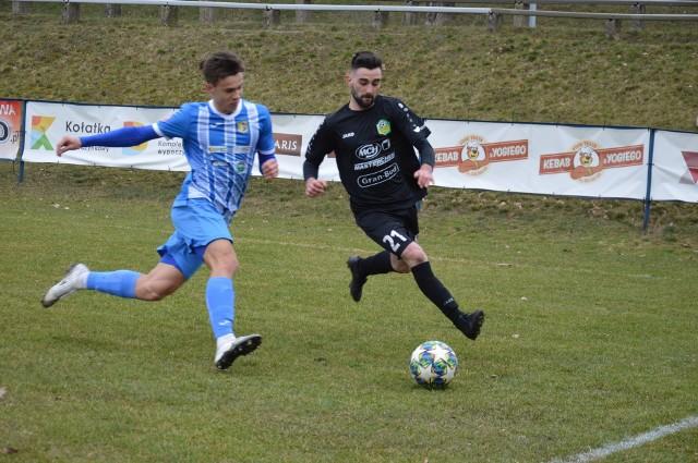 Lubuscy piłkarze z niższych lig zmuszeni są do przerwania rywalizacji w rundzie wiosennej.