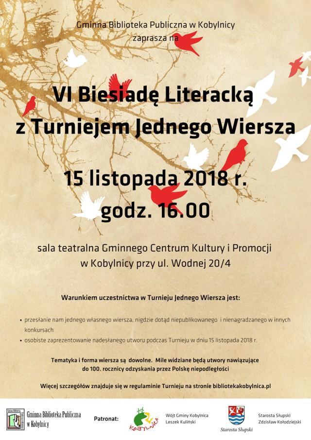 Turniej Poetycki Zgłoś Wiersz I Zdobądź Cenne Nagrody