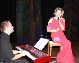 Nastrojowo i lirycznie z Joanną Aleksandrowicz. Koncert z okazji Dnia Seniora