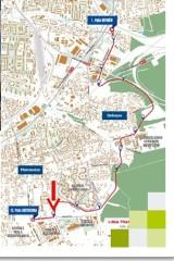 1,8 mln zł będzie kosztował projekt Tramwaju na południe. Katowice wybrały wykonawcę