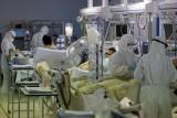 USA: zwalniają pielęgniarki i lekarzy, którzy mimo nakazów nie zaszczepili się przeciw Covid