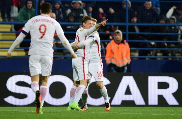 Mecz Polska - Rumunia stream online. Gdzie oglądać na żywo