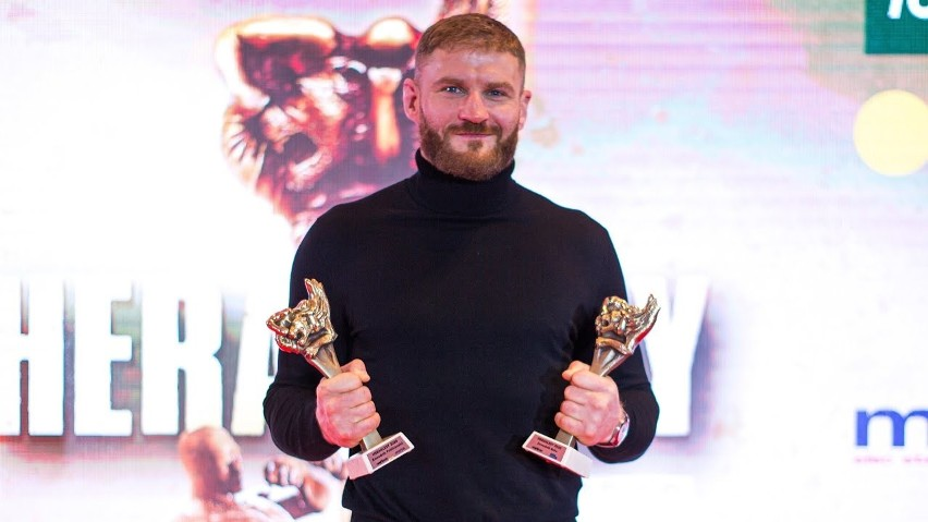Nagrody w polskim MMA rozdane. Jan Błachowicz z...