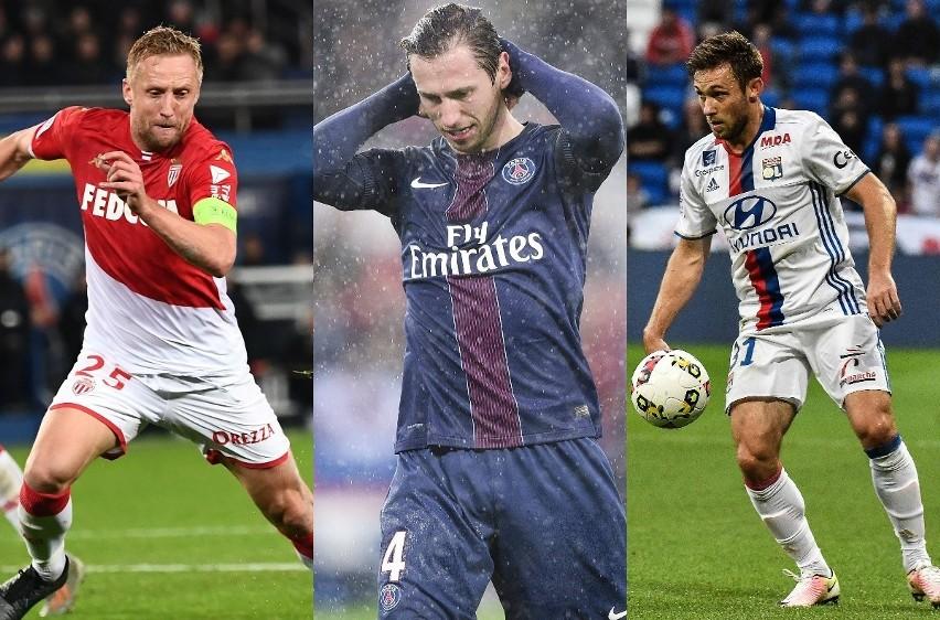 Podpisując kontrakt z AS Monaco Radosław Majecki ma zostać kolejnym Polakiem we francuskiej Ligue 1. Było ich sporo, bo to kierunek popularny wśród naszych piłkarzy od lat (grało ich znacznie więcej, niż w naszym zestawieniu). Jedni pokazali się nad Sekwaną z jak najlepszej strony, inni już niekoniecznie. Kto i jak? Podpowiadamy...