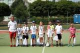 Klub tenisowy Set Point Łomża zainaugurował swoją działalność