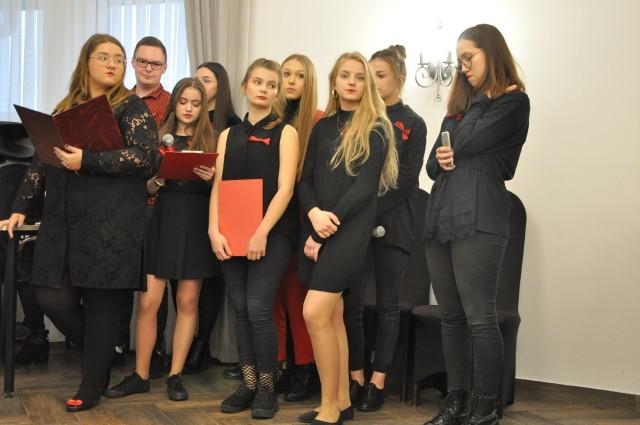 Koncert charytatywny w Karniewie, 27.10.2019