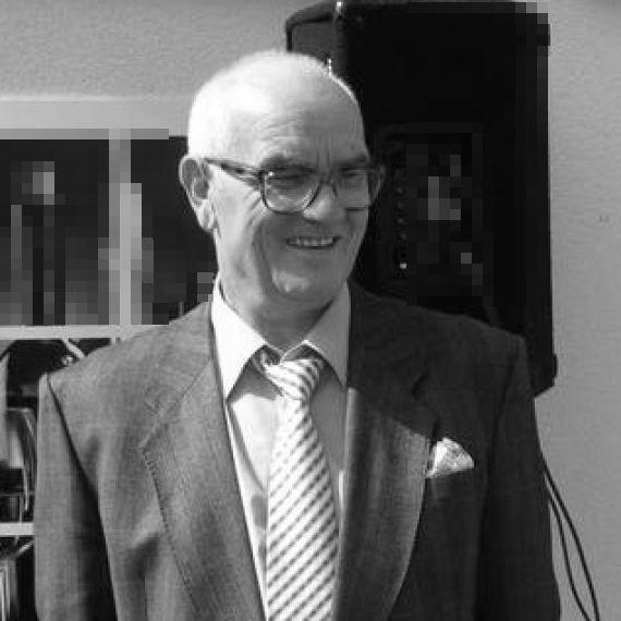 2 lutego w wieku 74 lat zmarł Lech Domina. Przez wiele lat...