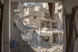Wojna w Syrii trwa już 10 lat. Wojna domowa z międzynarodowym tłem