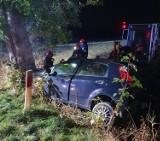 Śmiertelny wypadek w Pomieczynie. 28.09.2020 r. Nie żyje 62-letnia kobieta