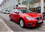 Ten samochód będzie kontrolował kierowców. Toruń testuje nowoczesne rozwiązanie!