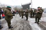 Festyn wojskowy na Jasnych Błoniach [zdjęcia, wideo]