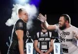 Będą bić się po twarzach za pieniądze. PunchDown II w Poznaniu na stadionie przy Bułgarskiej. 20 tysięcy złotych dla zwycięzcy. Wystąpi Peja