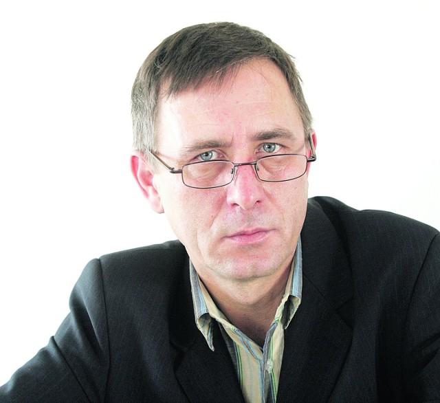 Janusz Szymonik
